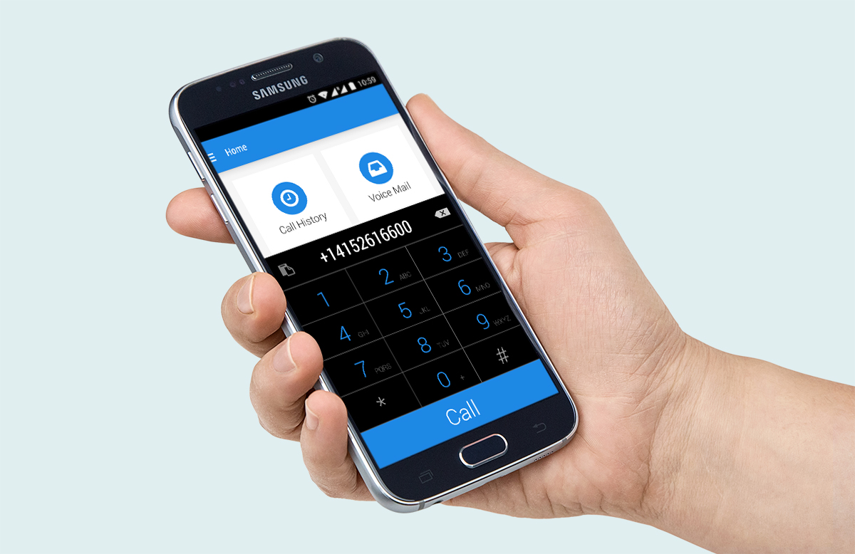Thirdlane Mobile Dialer