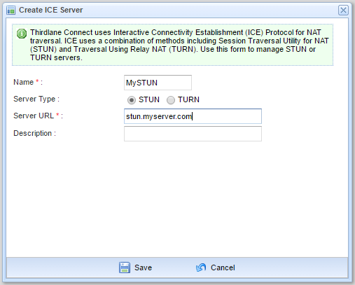 NAT, STUN, TURN, and ICE | Thirdlane - VoIP PBX Software